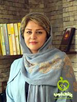 دکتر زهرا غربی - مشاور، روانشناس