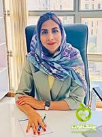 دکتر زهرا گرجی - متخصص تغذیه
