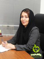 زهرا حسینی - مشاور، روانشناس