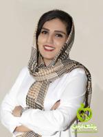 زهرا ایزدی - متخصص توانبخشی