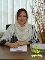 زهرا جیریائی شراهی - مشاور، روانشناس