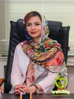 زهرا کیافر - مشاور، روانشناس