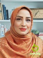 زهرا مایلی - مشاور، روانشناس