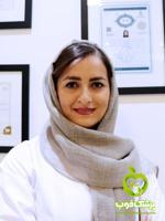 دکتر زهرا محتشم راد - دندانپزشک