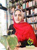 زهرا متقی شکیب - مشاور، روانشناس