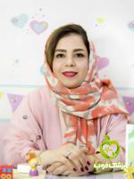 زهرا نکوئی پور - مشاور، روانشناس