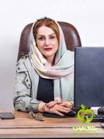 زهرا نشاط - مشاور، روانشناس