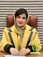 زهرا تائبی پور - مشاور، روانشناس