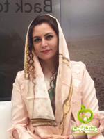 دکتر زهرا سادات موسوی - متخصص پوست و مو