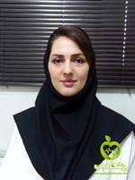 زینب افراسیاب - مشاور، روانشناس