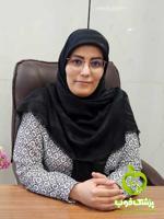 زینب ساکتی - مشاور، روانشناس