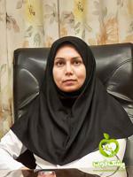 دکتر سیده زینب سیدی - متخصص قلب و عروق