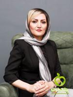 زینب زارعی - مشاور، روانشناس