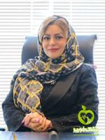 دکتر ژاله طاهری - مشاور، روانشناس