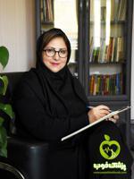 دکتر ژولیا عزتی - مشاور، روانشناس