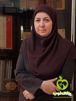 دکتر زیبا ایرانی - مشاور، روانشناس