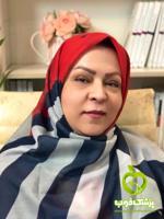 دکتر زهره زبرجدیان - مشاور، روانشناس
