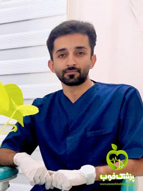 دکتر امیرحسین روان بخش - دندانپزشک