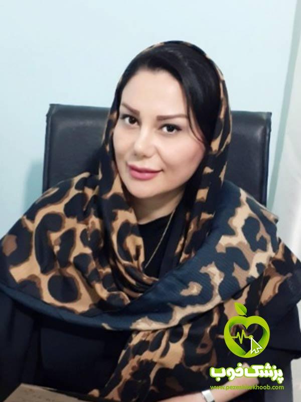 هدا نظری جویباری - مشاور، روانشناس