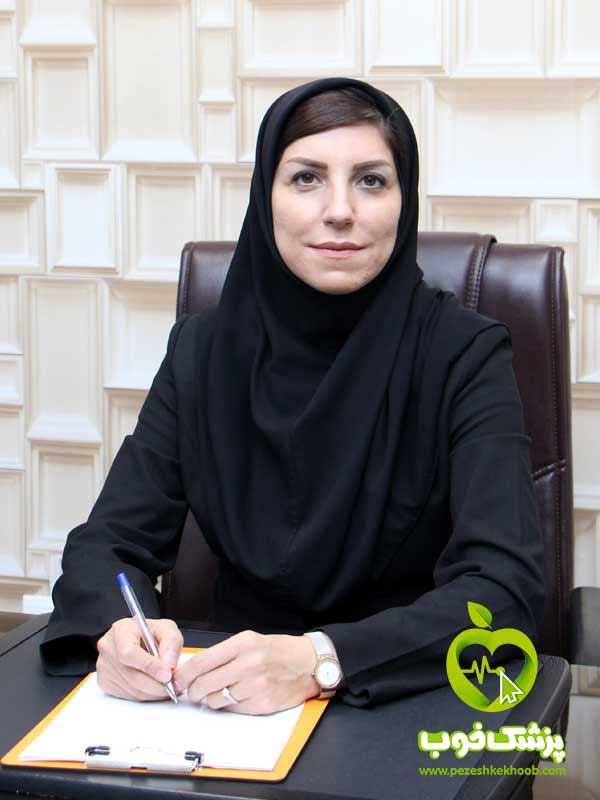 دکتر لیلا شمس نژاد