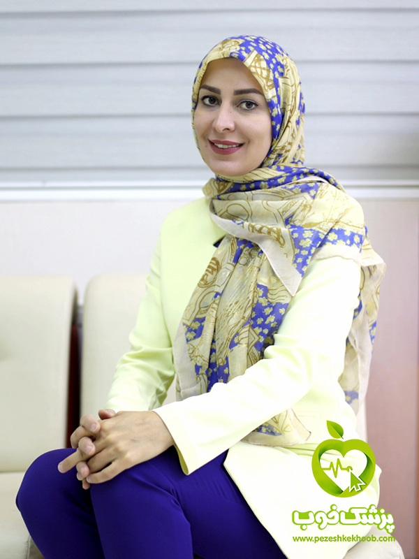 دکتر مریم حاجی احمدی - دندانپزشک