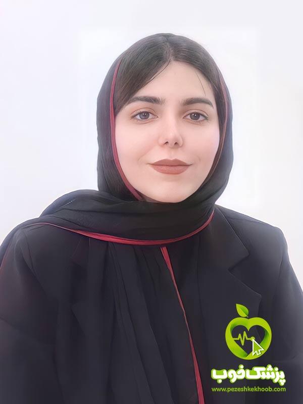 مینا محمودی تبار - مشاور، روانشناس