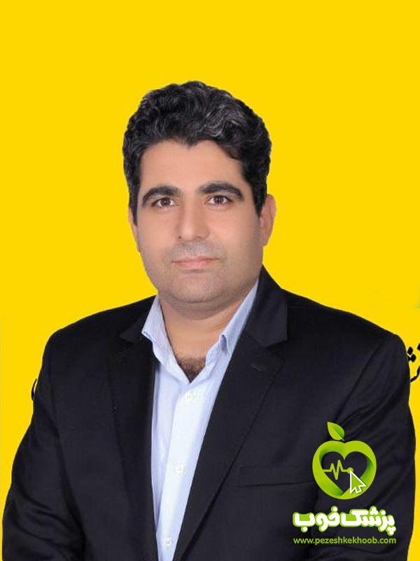محمد کاظم جواهری - مشاور، روانشناس