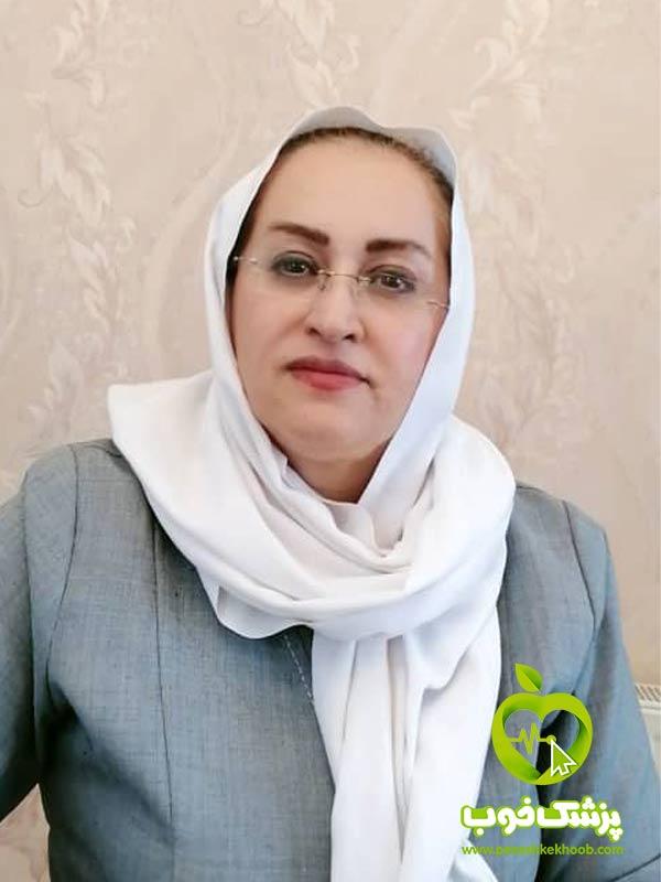 رباب سیدرضوی