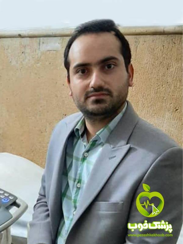 دکتر سامان حیدری