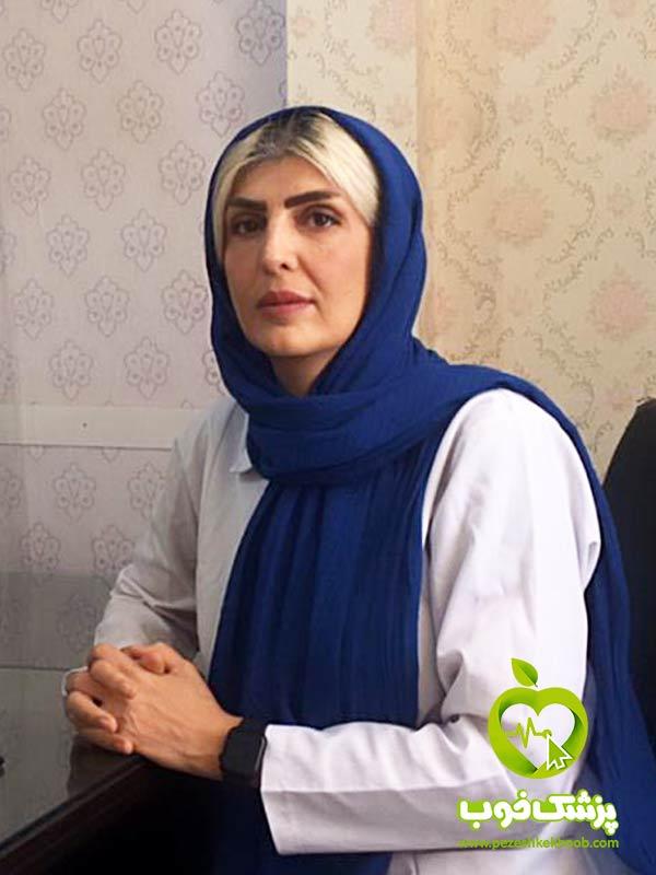 دکتر سیده الهام اروانه