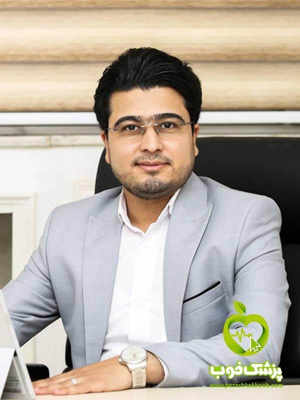 سید رضا طالبی