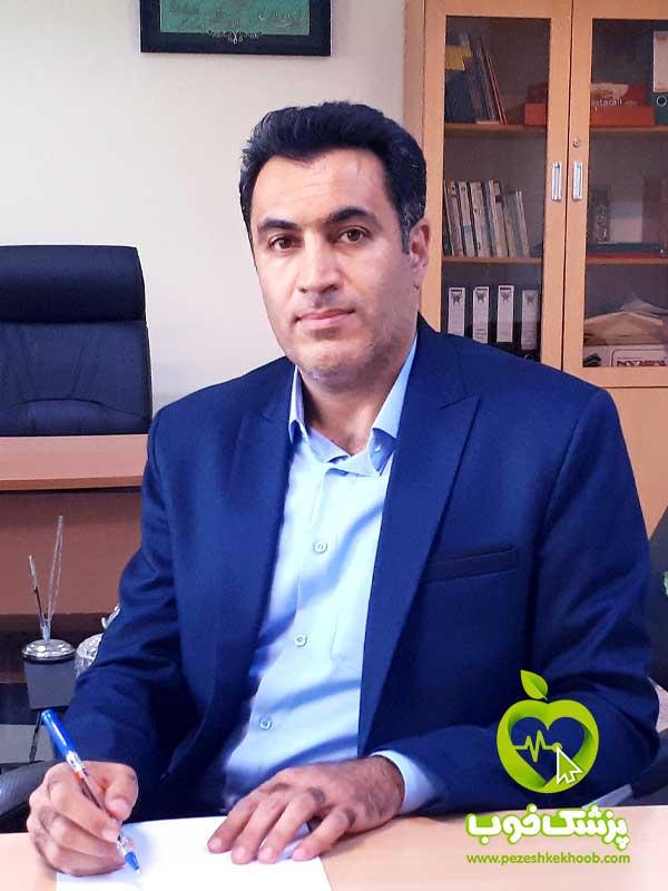 شهرام کاظمی