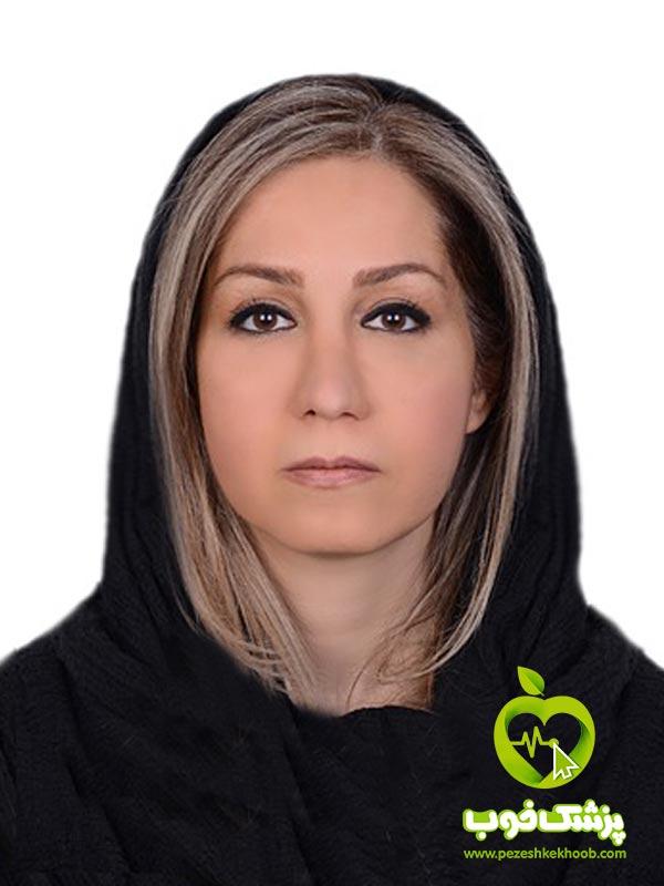 شراره طهرانی