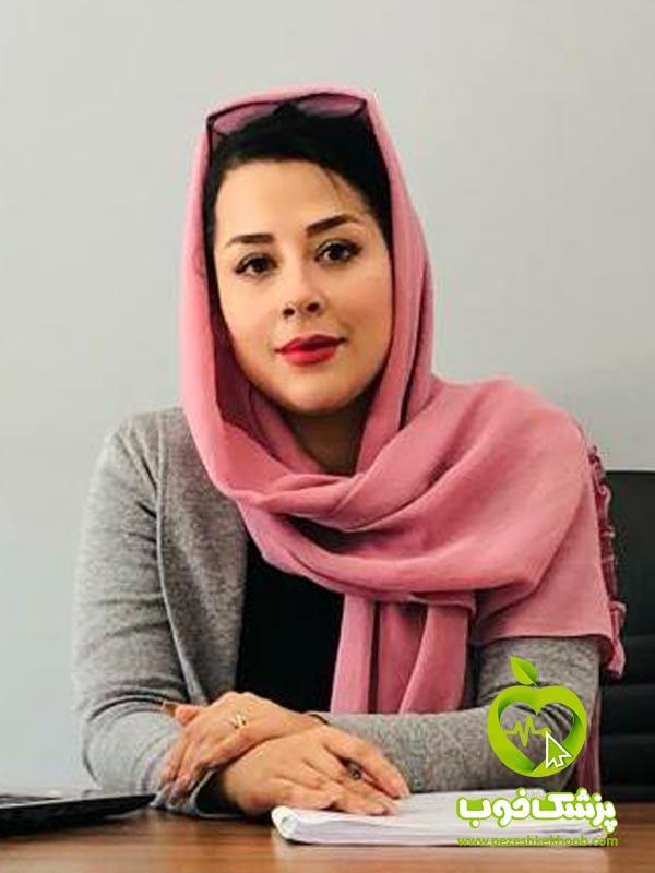 دکتر زهرا سلیمانی - مشاور، روانشناس