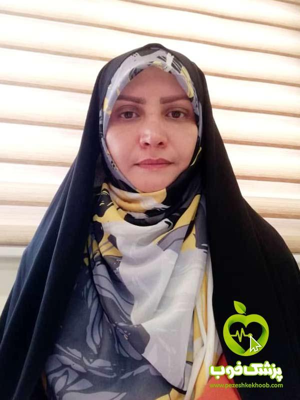 دکتر زهرا طاهرنژاد - مشاور، روانشناس